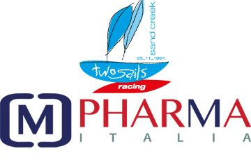 M-Pharma Italia torna in acqua con Two Sails