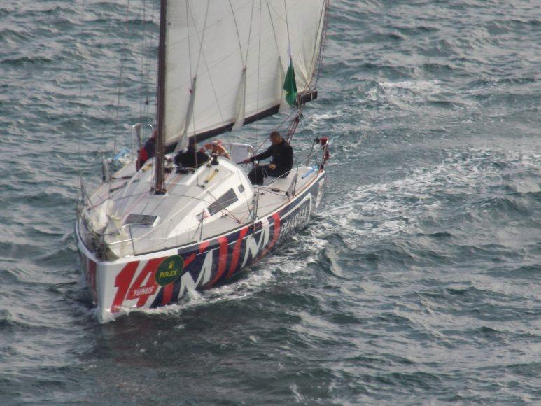 tour capri ischia procida
